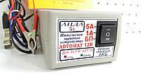 Зарядний пристрій АІДА 5S. Для АКБ 4 - 75А