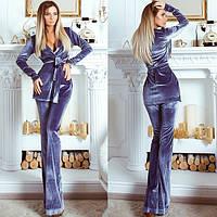 Костюмы женские (кофта+ штаны, брюки)
