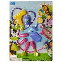 Набор Доктора игрушечный (12 предметов), 430-1