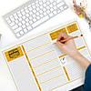 Печать планингов, планировщиков, органайзеров