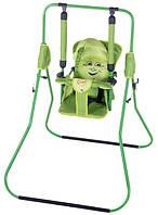 Детские качели Casper Умка, зеленый-салатовый