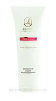 Крем для кожи шеи и декольте Pearl Line cream для всех типов кожи с экстрактом жемчуга Ламбре / Lambre 80 мл