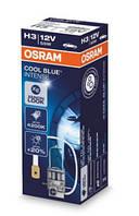 Osram Cool Blue Intense / тип ламп H3 / комплект 2шт.