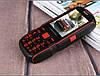Телефон Land Rover T39 5800мАч лампа USB влаго/пыле защищенный