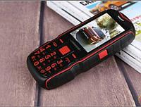 Телефон Land Rover T39 5800мАч лампа USB влаго/пыле защищенный , фото 1