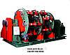 Оборудование для производства стального троса, каната