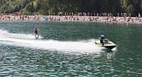 На «море» в Карпаты + Драгобрат. SPA курорт Буковель. Отдых на озере