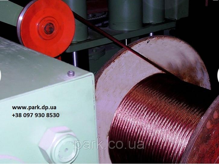 Намотчик каната - Компания «Парк» — новые решения для вашего парка оборудования. в Каменском