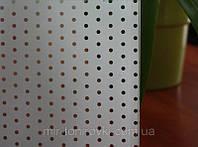 Пленка для декорирования с прозрачными точками