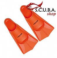 Ласты тренировочные для бассейна Head Soft, размер 37/38