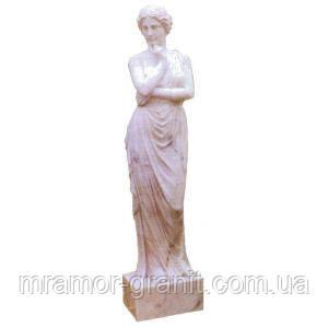 Мраморная скульптура С - 63