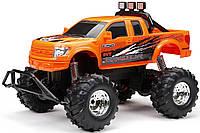 Ford Raptor на р/у 1:10, New Bright США