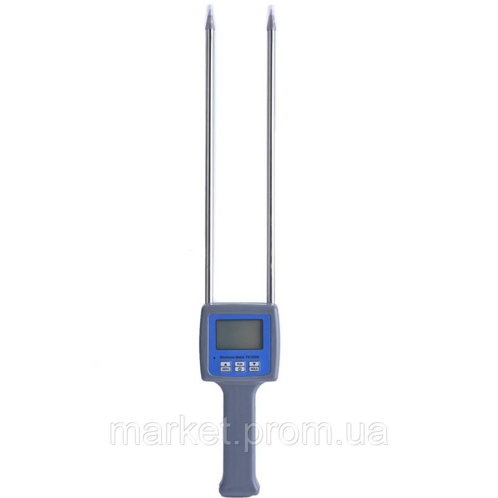 Влагомер опилок и тырсы Walcom TK-100W ( MM100W ) 0-80%