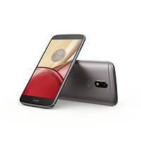 Смартфон Moto M – поєднання краси та потужності в металі
