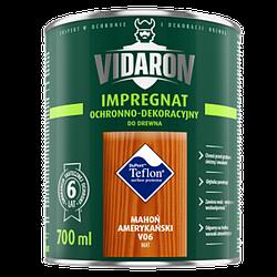 Видарон импрегнат Vidaron impregnat 9 л Золотистая сосна V02
