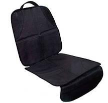 Захист сидіння автомобіля з органайзером East Install NY-05, фото 3