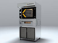 Конвекционная печь LIDYA 6 PЕ Kumkaya (модульная)