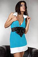 Эротичное платье в стиле Санты Livia Corsetti CHRISTMAS WISH
