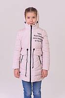 """Куртка на девочку """"трансформер"""" демисезонная 36,38,40,42,44 размер"""