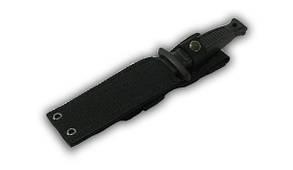 Нож сапожный Mil-Tec - Boot Knife (15373000), фото 3