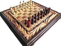 Шахматы-нарды,шахматы на заказ клиента