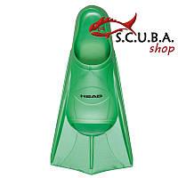 Ласты тренировочные для бассейна Head Soft, размер 41/42, фото 1