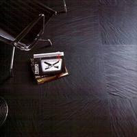 Мрамор матовая Черная рельефная, фото 1