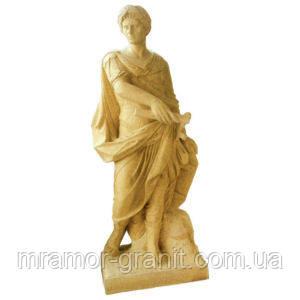 Скульптура з мармуру З - 80