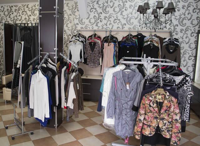 Наш Магазин -1