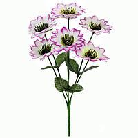 Букет искусственных цветов Эдельвейс , 31 см