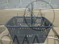 Корзинка для магазина покупательская на 30 литров