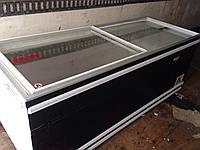 Морозильные камеры-лари БУ 1000 литров