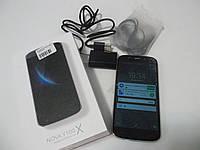 Мобильный телефон Doogee nova y100X №2211