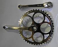 Система детская под круглый вал на 24 велосипед, 44 зуба 152мм