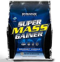 Dymatize Nutrition   Super Mass Gainer 5440g