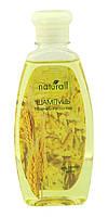 Шампунь NATURAL SPA с пшеницей и хлопком для тонких волос 250 мл