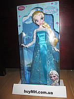 Кукла Эльза с Олафом Холодное сердце Elsa Frozen Classic Doll оригинал Дисней (Disney) США 2015 г г, фото 1