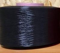 Нить полипропиленовая мультифиламентная 1500 Den черная