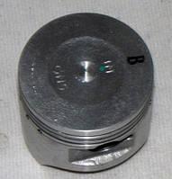 Поршень  для скутера Yaben-125cc (52.4mm)