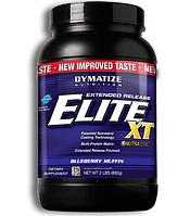 Dymatize Nutrition Elite XT 907 g.-2 lb.