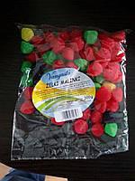 Желейные конфеты Vangusto малинки Польша 300г