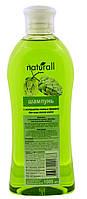 Шампунь NATURAL SPA с экстрактом пивных дрожей для всех типов волос 1 л