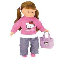Кукла Roxanne из серии Hello Kitty Smoby 200037