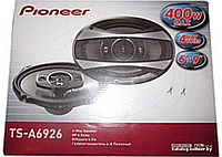 Акустика Pioneer TS-A6926S