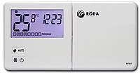 Программатор(термостат) комнатный проводной недельный Roda RTW7