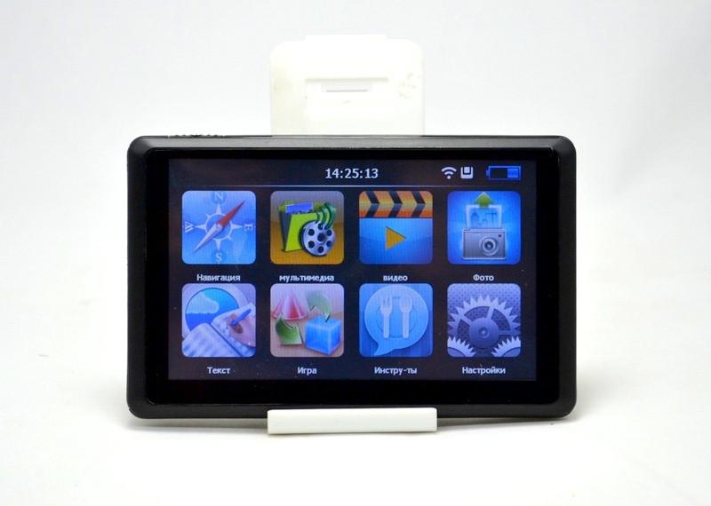 GPS навигатор  Pioneer 557 - Интернет магазин На Авто в Одессе