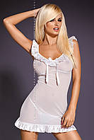 Женское эротическое белье пеньюар Electra chemise