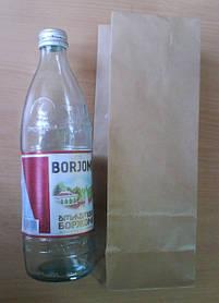 Пакеты бумажные  для бутылок 70 г/кв. м