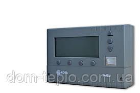 Програматор(термостат)провідний для твердопаливних котлів Roda WB4