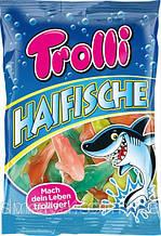 Желейні цукерки Trolli Дельфіни Німеччина 200г